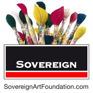 Sovereign Art Foundation Logo